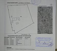 Продам дом с землёй 40 соток в селе Салкуца, торг