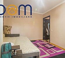 Super apartament cu 2 camere, etajul 2 din 5, str. Nikolai Zelinski