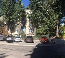 Uregnt Vind Apartament cu chiriasi - 66m2 sec. Riscani