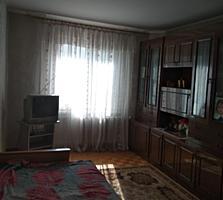 Продам 2-комнатную квартиру в Бендерах на БАМе.