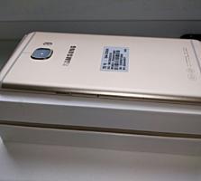 Двухстандартный Samsung Galaxy C5 (SM-C5000) CDMA + GSM 32 Гб (silver)