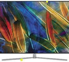 Телевизор Samsung QLED Договорная
