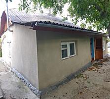 Продаётся дом (73 кв. м. ) + времянка за 16 000 евро