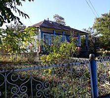 Продаю дом в селе Пырлица! 11 км от города Бельц.