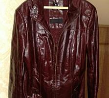 Куртки и платья