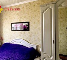 Продается 2-комнатная квартира, 143 серия! Середина дома.
