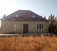 Продам новый дом отличной планировки.