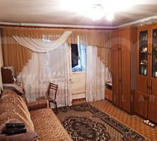 Apartament cu 2 camere separate, seria 102, etajul 2 din 5, 54m2