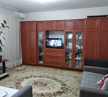 Apartament cu 1 Camera, Centru, str. Grigore Vieru