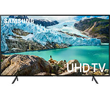 Samsung 55ru7172. led smart ultra hd 4k, hdr, 138 cm. preț nou: 12499