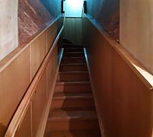 Apartament 3 camere (2 nivele) + Garaj cu subsol