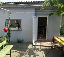 Срочно дом с баней, капитальным гаражом, со всей мебелью!