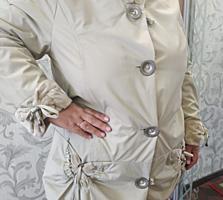 Куртка 58 размера