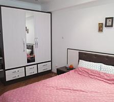 Евроремонт, мебель, Гренобля, 6/9этаж, все супер, 75кв. м, новая.