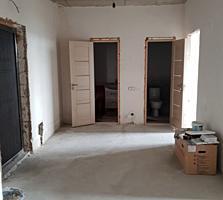 Apartament cu 2 odai in casa noua, data in exploatare