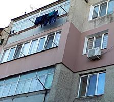 Urgent, apartament cu 3 odai în vînzare, Biruința. Negociabil