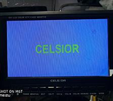 Продам телевизор 7 дюймов новый в упаковке есть usb разъем. Viber
