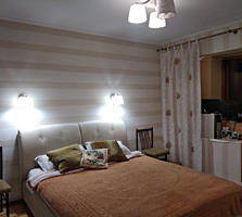 Apartament cu 3 Camere - Buiucani - Incalzire Autonoma