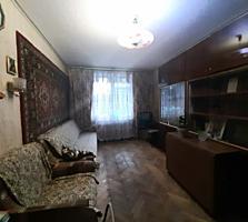 Квартира с автономкой + гараж на нижней Рышкановке