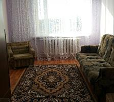 Продается 2-комнатная квартира на Кировском