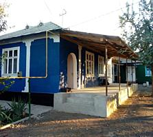 Casa in Hasnasenii Mari