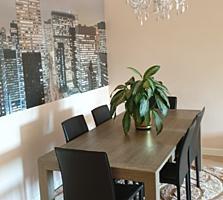 Шикарная квартира 110м2