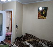 Продается 1 комнатная квартира 26 кв. м 4 этаж из 5 середина с мебелью