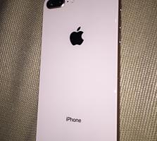 Продам iPhone 8 plus gold 64gb