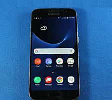 Samsung Galaxy S7 Black. 4/32Gb. GSM+CDMA+4G. из США. Тестирован.