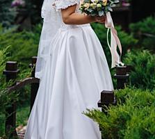 Продаётся Свадебное платье