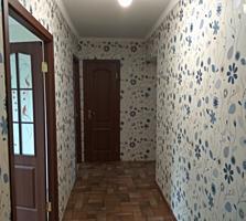 2-комнатная, Балка, ул. Юности, 4/5 эт. Ремонт + кухня. Торг.
