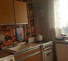 Двухкомнатная квартира на Кировском