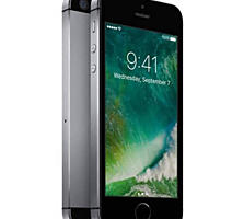 iPhone SE 32GB – Space Gray