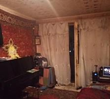 2х комнатная. Одесская. Под ремонт. 10 500 $