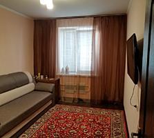Срочно 3-комнатную квартиру с большой сушилкой и 2 балконами 8/10