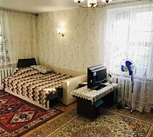 Sec. Riscani, str. Nicolai Dimo. Apartament cu 1 odaie, 33m2!!!