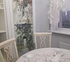 Продам 2-комнатную квартиру 76м2 Новострой Калининский ЖК Европейский