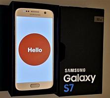 Samsung Galaxy S7 cdma-gsm 32Gb В идеальном состоянии.