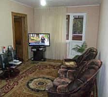 4х. комнатная. квартира 3из5 в центре Ботаники 62м2.договоримся