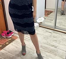 Новое красивое вечернее платье, размер S