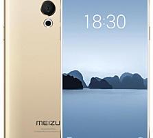 Продам новый подключенный. Глобальная версия Meizu 15 Lite