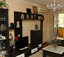 Продам 3-ком. кв. Бендеры, меняю на хороший дом в Бендеры, на Варнице.