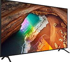 SAMSUNG 43Q60RA, QLED Smart Ultra HD 4K, HDR, 108 cm. Preț: 12499lei