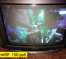 Японский телевизор SHARP всего за 150 руб