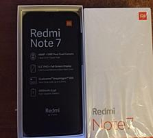 Новый! Redmi Note 7 4/64