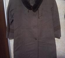 Новые женские зимние пальто