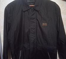 Куртки-ветровки мужские