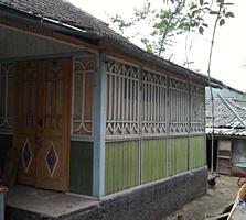 Дом рядом с санаторием Кодру. Не дорого