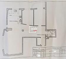Exfactor bd. Renașterii, 3 camere