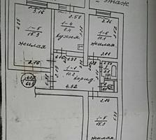 Северный 1\5 чешка 3-комнатная